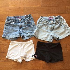 🎀Levi's Shorts Bundle🎀
